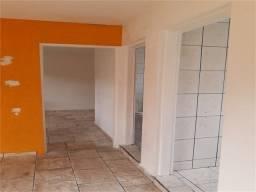 Apartamento para alugar com 1 dormitórios em Campo limpo, São paulo cod:REO390160