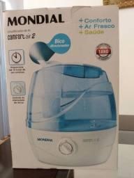 Umidificador de ar Mondial