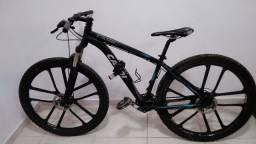 Bicicleta Caloi Explorer 20