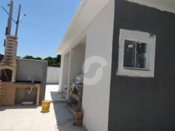Título do anúncio: Casa à venda, 59 m² por R$ 270.000,00 - Itaipuaçu - Maricá/RJ