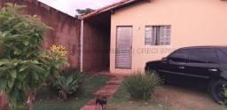 Casa à venda, 2 quartos, Morada Verde - Campo Grande/MS