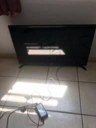 Tv Samsung Smart 32 Retirada de Peças