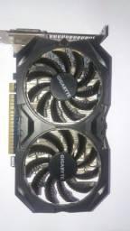GTX 750 TI 2BG Placa de Vídeo GPU