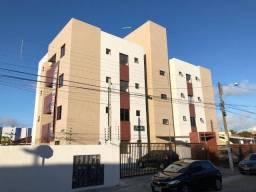 Apartamento térreo no Cristo 02 quartos com Piscina Documentação inclusas ITBI e Cartório