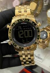 Vendo relógio da technos