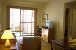 Apartamento à venda com 1 dormitórios em Jardim américa, São paulo cod:REO493738