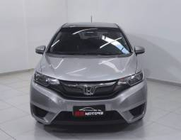 Honda Fit 1.5 DX Automático (Cvt) **Único dono**