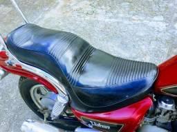Título do anúncio: Kavasaki vulcam 500 cc
