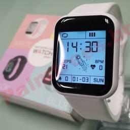 Título do anúncio: d20 y68 Relógio Inteligente
