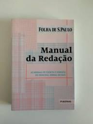 Manual da Redação