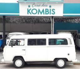 Título do anúncio: KOMBI 2006/2007 1.4 MI STD 8V FLEX 4P MANUAL