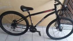 Bicicleta aro 29 leia descrição