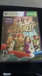 Jogo original Adventures Kinect xbox360