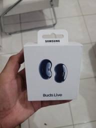 Fone Samsung Buds Live