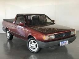 VW Saveiro CLI 1.8 1998