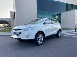 Título do anúncio: Vendo Hyundai IX 35