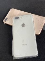 iPhone 8 Plus 64 gigas novo de vitrine 90 dias de garantia