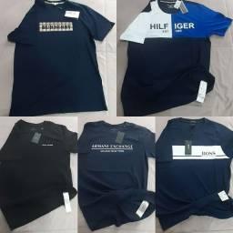 Camisetas grife