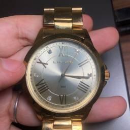 Relógio LINCE original feminino