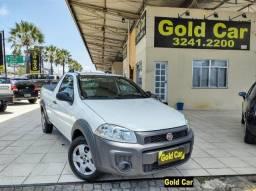 Título do anúncio: Fiat Strada CS 1.4 2018 - ( Padrao Gold Car )