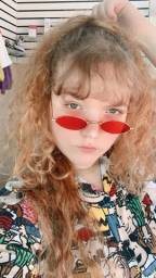 Óculos Retro Blogueira