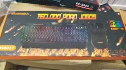 Teclado Gamer Mod 8037