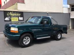 Título do anúncio: Ford F1000 XL 4.9i 1997/1998