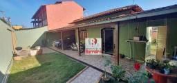 Título do anúncio: Casa no Centro do barreiro 620 mil
