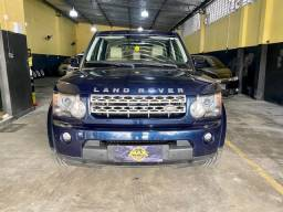 Discovery 4 Azul 2012 Extra