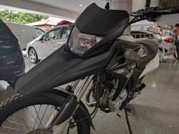 Título do anúncio: Honda Xre 300 Ano 2015 financio
