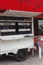 Carretinha, trailer