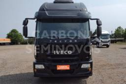 Título do anúncio: Iveco Tector 240E30 SID, ano 2018/2019