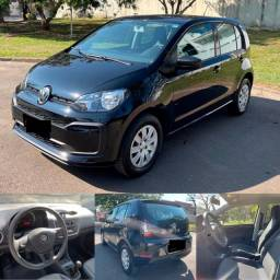 Volkswagen Up Take 1.0 3 cilindros