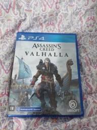 Assassins Creed Valhalla PS4