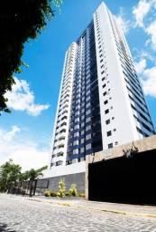 JS- Apartamento com Ótima Localização   66m²   03 Quartos   Edf. Sobrado Joaquim Cardozo