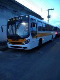 Ônibus Mercedes Benz Comil
