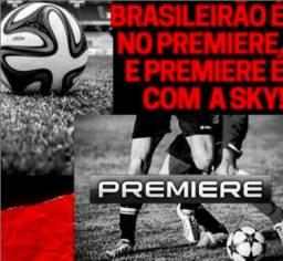 SKY com Premiere