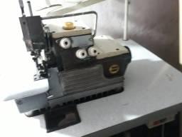 Máquina overloque industrial 3fio Iamata