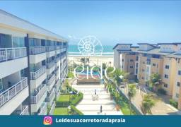 Título do anúncio: Apartamento pé na areia nascente