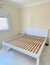 Torro! 2 camas (1 King Size e 1 Solteiro). Madeira maciça