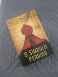 "Livro ""O Símbolo Perdido"" - Dan Brown"