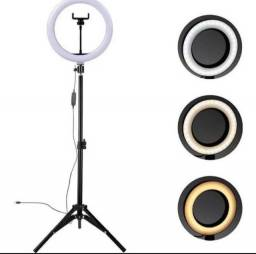Ring Light Iluminador (Nova)