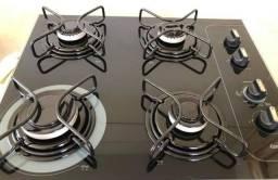 Cooktop consul 4 bocas - facilite