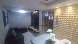 Apartamento 2/4 sendo 1 suíte no Bairro da Serraria - 57m²