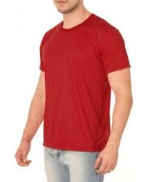 Camisetas no atacado