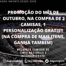 Título do anúncio: PROMOÇÃO DE OUTUBRO
