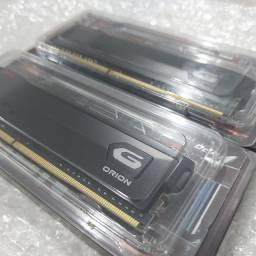 Memória DDR4 Geil Orion, 8GB, 3200MHz