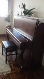 Piano Fritz Dobbert Residencial, Vertical (usado)