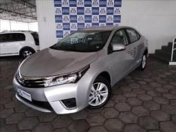 Título do anúncio: 5.000 entrada +60x !!! Toyota Corolla 2016 automático