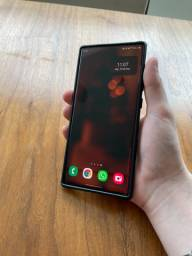 Galaxy note 20 ultra 5G 256GB 12GB de RAM - Mystic Black